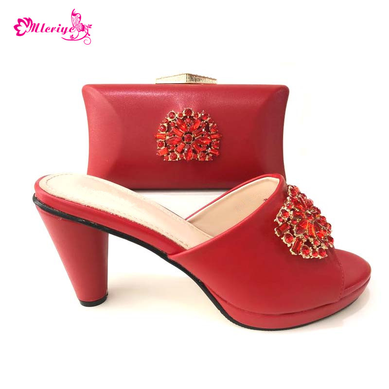 Latest Design Italian Matching Shoe and Bag Set for Wedding Shoes and Bags Set for Party Shoes with Matching Bags High Quality doershownew fashion italian shoes with matching bags for party high quality shoes and bags set for wedding szie 38 or 42 wow25 page 2