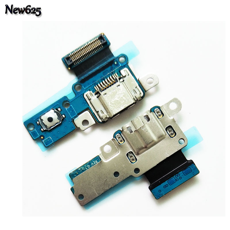 For Samsung Galaxy Tab S2 8.0 SM T710 T715  USB Charging Port  Dock Connector Flex Cable Board Parts Replacement