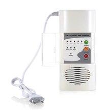 Озонатор воздуха Воздухоочистители для дома дезодоратор Озон ионизатор генератор стерилизации бактерицидные фильтр очистки дезинфекции комнаты