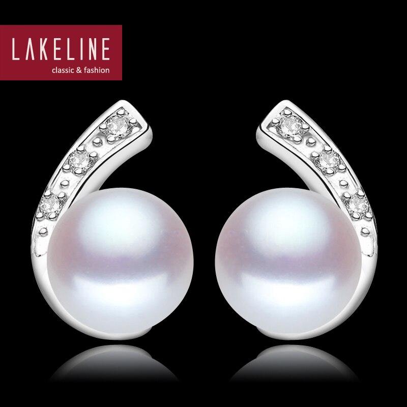 Φ ΦConception Vraie Perle Boucles D oreilles De Mode Cristal Perles ... bb51b63b11a0