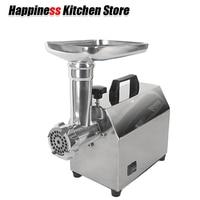 110 220V Electric Meat Mincers Grinder Heavy Duty Household Sausage Maker Meats Mincer Food Grinding Mincing Machine