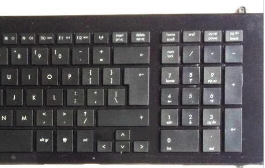 HP PROBOOK 4720S KEYBOARD DRIVER FOR WINDOWS