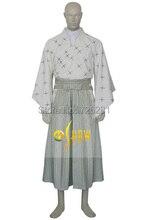 Cosplay Apparel Anime Sayonara Zetsubo Sensei Itoshiki Nozomu Cosplay Costume Kimono Shirt Customized Made Any Size