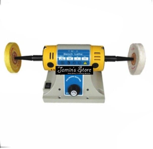 Новый 220 В 350 Вт Bench буфера полировщик шлифовальные станки шлифовальная полировальная машина + полировки колеса