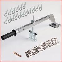 Tools for auto car body repair dent puller panel repair system miracle aluminum steel combo repair welder welding work station