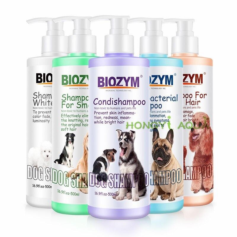 Dog Shower Gel Teddy Golden Maosamo Special Sterilization Deodorant Antipruritic Body Wash Bath Shampoo Pet Supplies