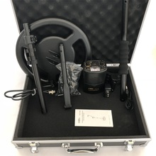 High Sensitive Metal Detector underground 2.5M depth Smart Sensor AS964 Gold digger silver treasure hunter Pinpointer detector недорого
