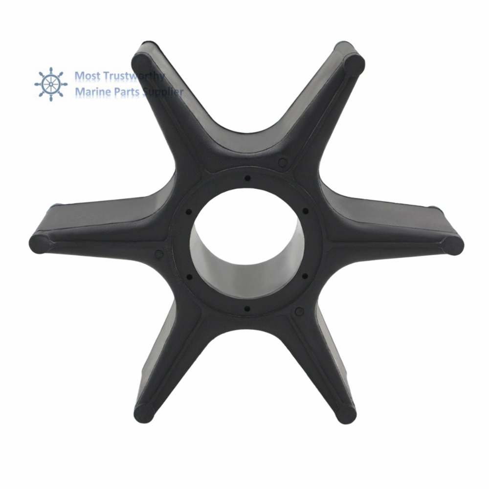 New Water Pump Impeller For Replacement HONDA 19210-ZW1-B02/B03/B04 18-3250 500337 9-45104