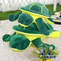1pc Antistress Anti Stress Toys For Children Funny Prank Novelty Squeeze Interesting Brinquedos Funny Toy Big Turtles Plush