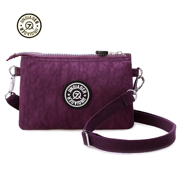 Women Crossbody Bag Nylon Bolsa Feminina Handbag S Handbags Lady Small Bags Shoulder Casual