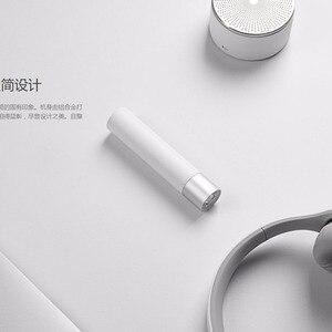 Image 4 - Xiaomi linterna portátil Original con modos de luminancia ajustables, cabezal de lámpara giratorio con carga USB, 3350mAh, para exteriores, para casa inteligente