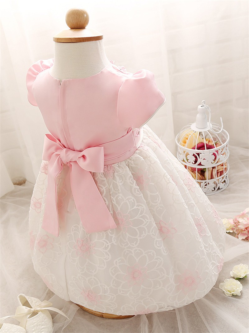 infant christmas dresses (5)
