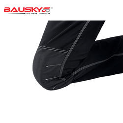 Для мужчин спортивная спортивный костюм CE Eva наколенники для работы наколенник рабочие штаны Genouillere колено Защитная защита