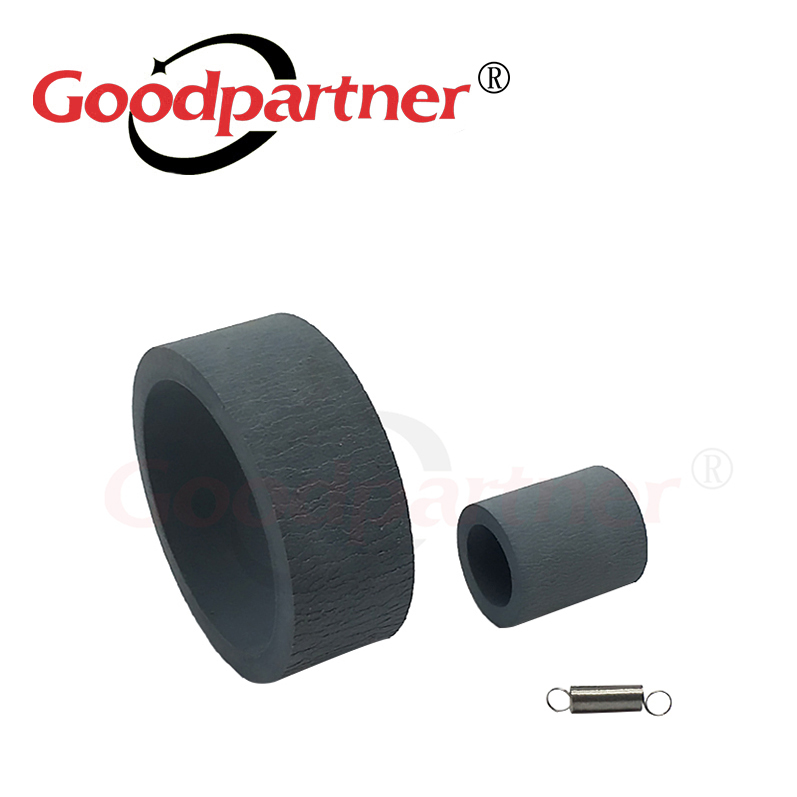 5X 1529149 1517053 Pickup Roller Rubber RETARD SUB ASSY For Epson T1100 B1100 L1300 R1410 R1390 1900 L1800 1400 1430 1500W 1100