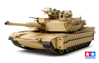 Gleagle1/35 U.S. M1A2 SEP TUSK II Abrams Tank Model 35326