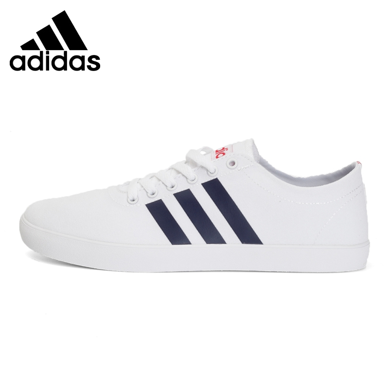 Original New Arrival <font><b>Adidas</b></font> NEO Label EASY VULC Men's Skateboarding <font><b>Shoes</b></font> Sneakers