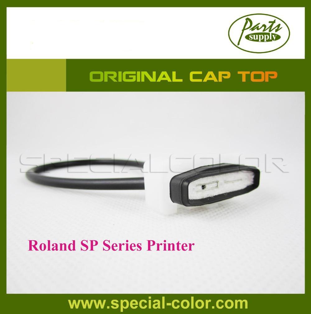 Original cap top for roland SP series printer cap station original roland feed motor for sp 300 sp 540v 7876709020
