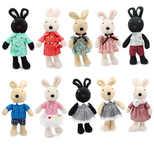 Bunny Rabbit Plush Toy