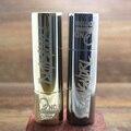 26mm electronic cigarette mod Scndrl V2 Brass mechanical mod fit 18650 battery vaporizer vape pen good as SMPL