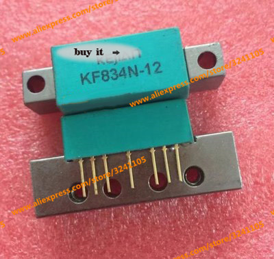 Free shipping KF834N-12 DIP-7 NEWFree shipping KF834N-12 DIP-7 NEW