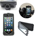 Waterproof Bicycle Holder Motorcycle Handlebar Mount Phone Holder Case For iPhone 6 4.7Inch Wholesale Gift