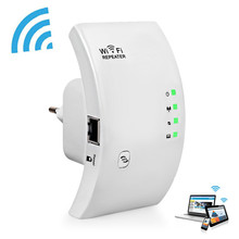 Original WIFI Repeater 300 Mbps Wireless WiFi Signal Range Extender 802.11N/B/G Wifi Booster Signal Verstärker Wi-fi access Point(China)