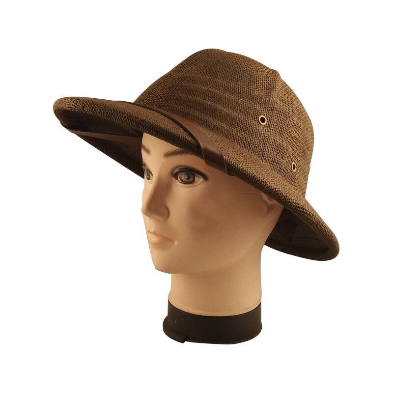 749f0c83c3d Hamiotwo summer sun hat for men straw bucket hats jungle hat jpg 800x800 Jungle  hat