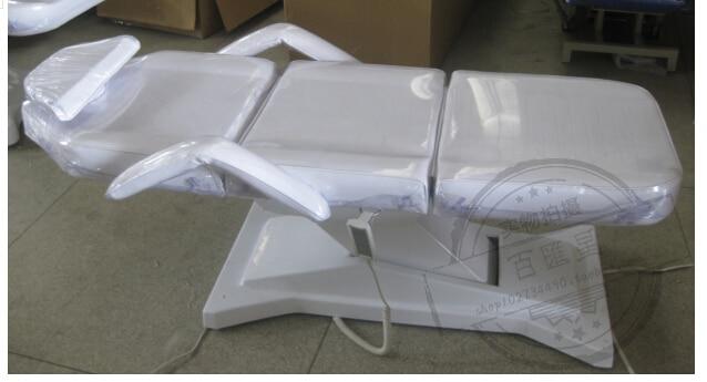 Toptan elektrik güzellik yatağı. Vücut tıbbi enjeksiyon plastik - Mobilya - Fotoğraf 2