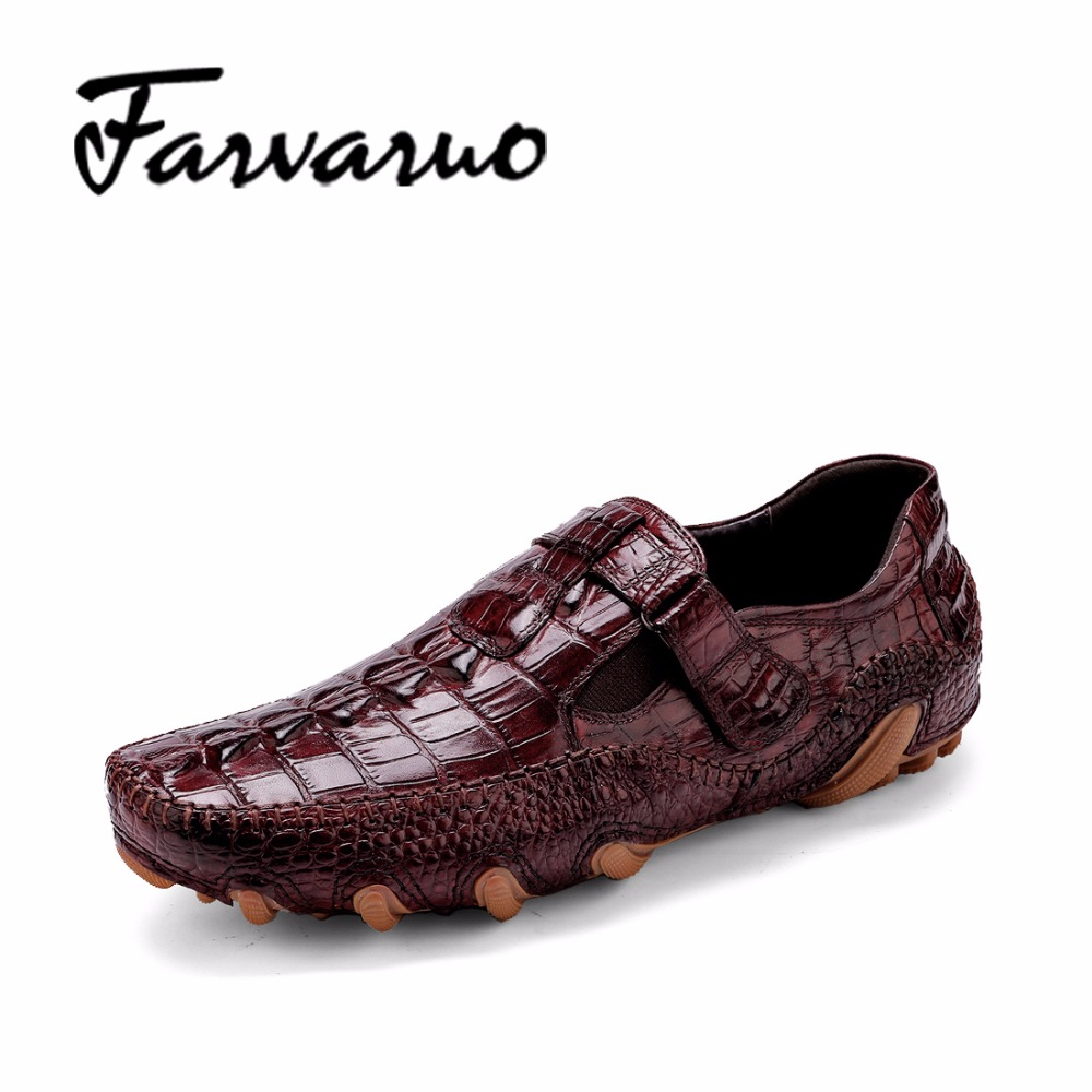 Brand New Men's Octopus Cow Leather Driving Shoes Crocodile Slip On Loafers For Mens Casual Shoe Moccasins Classic Boat Footwear men s full grain leather shoes casual crocodile driving shoes slip on boat shoes fashion moccasins for men s loafers new quality