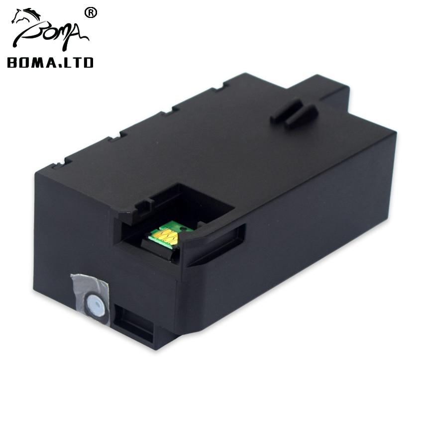 T3661 Ink Maintenance BOX Tank Cartridge For EPSON Expression Premium XP6105 XP6100 XP6000 XP6005 XP8500 XP15000 Waste Ink