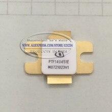 PTF140451E LDMOS транзистор Силы РФ
