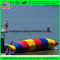 Water play Sea bicycle CE prove crazy inflatable water catapult blob,Inflatable Water Blob,water pillow