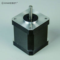 High Quality 3D Printer Stepper Motor for Axes on Xinkebot Orca2 Cygnus Large 3D Printer