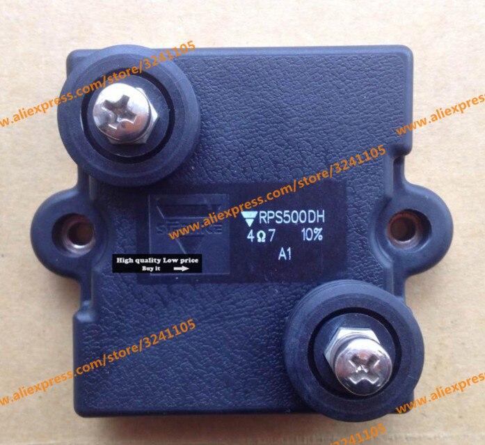 Livraison gratuite nouveau MODULE RPS500DH 4R7