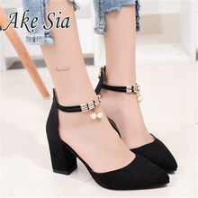 135e26a6be 2019 Summer Women Shoes Pointed Toe Pumps Dress Shoes High Heels Boat Shoes  Wedding Shoes tenis