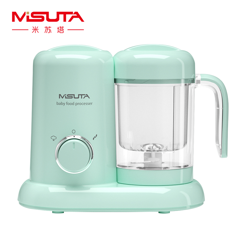 220V Baby Food Processor Steaming And Grinding Food Mill Multifunction Baby Food Maker Infant Supplementary Food Cooking Machine