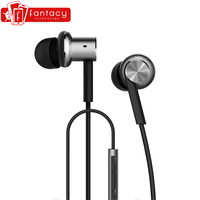 Original Xiaomi Hybrid Pro HD Earphones Xiaomi In Ear Hybri Wired Control With MIC For MIX