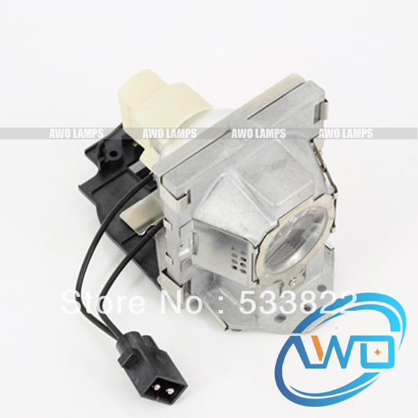 free shipping Original bare 9E.0C101.001 Lamp with Housing Module for Projector BENQ SP920(LAMP 1) original bare lamp with housing 9e y1301 001 for benq mp512 mp512st mp522 mp522st projectors