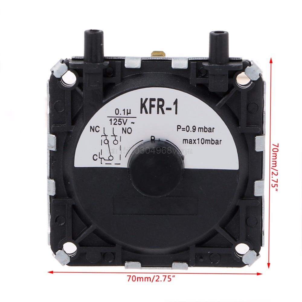 10 Pcs Kessel Gas Wasser Heizung Druck Schalter Universal Druck Schalter KFR-1 J04 dropshipping