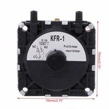 Interrupteur de pression universel, 10 pièces, interrupteur de pression pour chauffe eau au gaz, KFR 1 J04 livraison directe