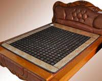 2016 China Good quality jade tourmaline Korea Jade Mattress physical therapy body health care mattress 1.0X1.9M