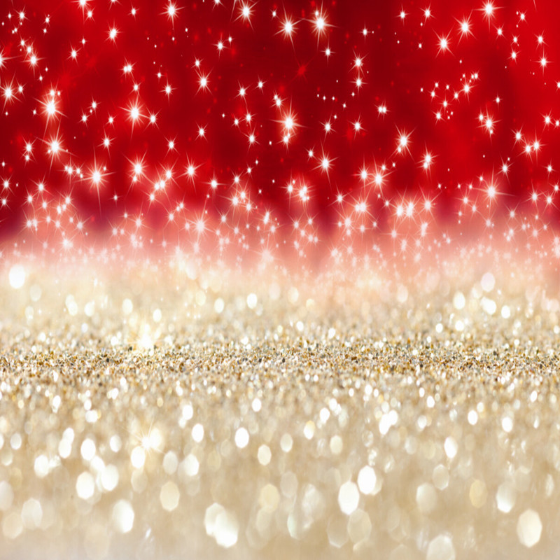 Aliexpress.com : Buy Christmas Backdrops Photography Spark Bling ...