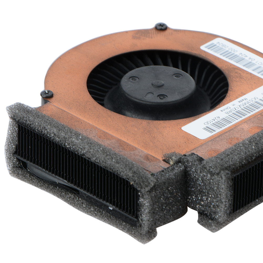 US $14 98 |5Pin Replacement Cooling Fans For Lenovo ThinkPad T440P CPU  Cooler Radiator-in Fans & Cooling from Computer & Office on Aliexpress com  |