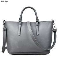 Women Shoulder Luxury Bags Shoulder Bag Large Ladies Handbag Genuine Leather Hobos Bag Black Women Handbags