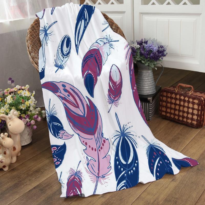 Venta caliente victoria rosas rosadas toallas de estilo Bohemio - Textiles para el hogar