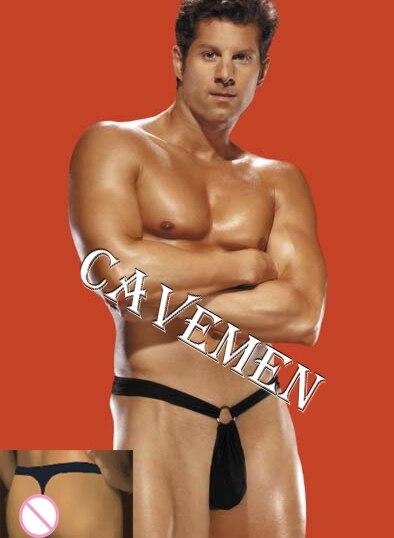 A cintura anel * 1502 * roupa interior dos homens sexy lingerie homens sexy t-voltar thong g-corda breve underwear frete grátis