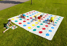 Fun playing Inflatable Mega twister for sale,High Quality Playing Twister