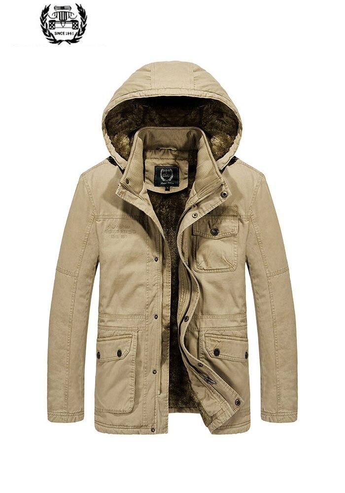 Мужская парка, куртки Desieners, флисовая куртка с капюшоном, мужская пуховая парка, зимнее пальто, высокое качество, дропшиппинг, зимняя, M ~ 6XL, с ... - 2
