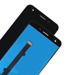 Image 2 - 5.2 インチ zte ブレードため A506 液晶ディスプレイの交換デジタイザ修理キット zte Turkcell T70 ガラスパネルディスプレイ + 無料ツール