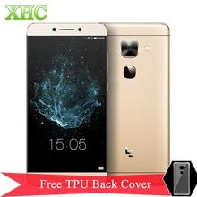 Letv Le Макс 2X82 ROM 64 ГБ RAM 6 ГБ LTE 4 Г смартфон 21MP Отпечатков Пальцев 5.7 »EUI 5.8 Android 6.0 Snapdragon 820 Quad Core 2.15 ГГц
